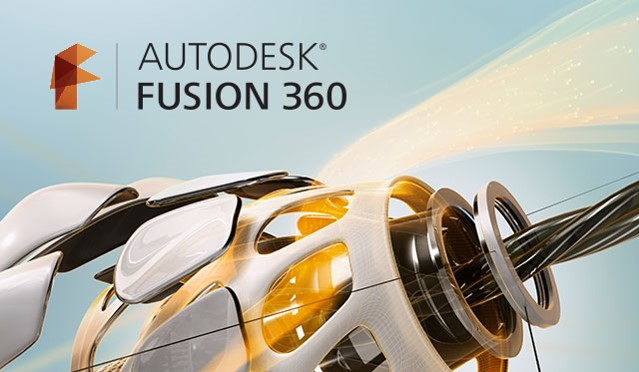 Fusion360 logo