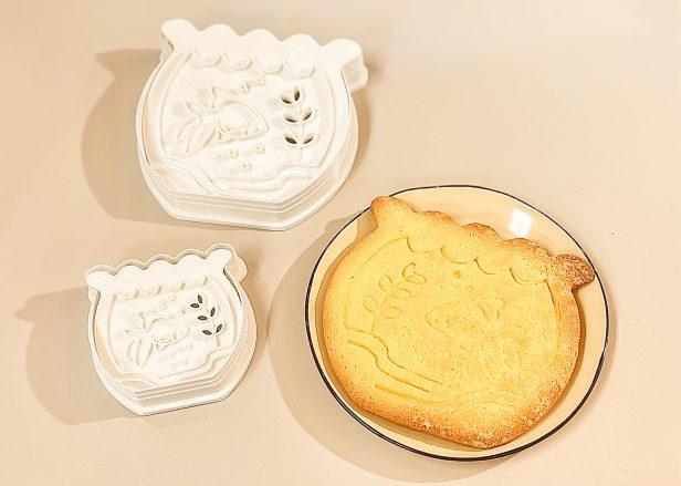 金魚鉢クッキー (1 - 1)
